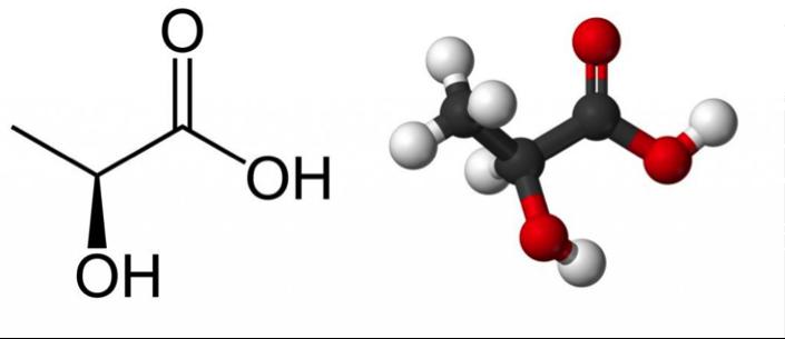 mlečna-kiselina