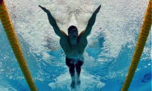 Dugački ekstremiteti, široka ramena i dominantna mišićna građa - antropometrijske odlike vrhunskih plivača
