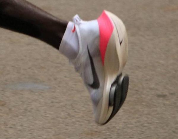 Prototip Nike alphaFLY